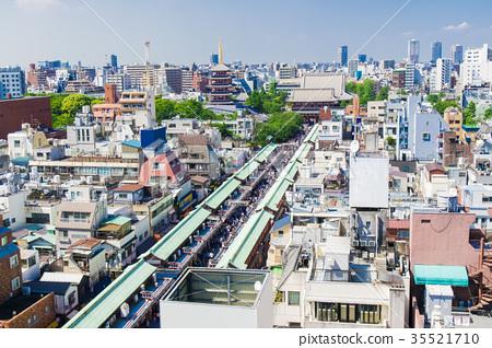 城市景觀 建築 城市風光 35521710