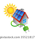 Alternative energy sources for home 35521817