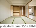 건물, 양지, 실내 35523060