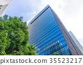 고층 빌딩, 고층 건물, 건물 35523217