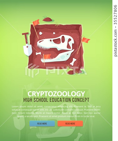 Education and science concept illustrations 35527806