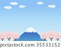 Mount Fuji 35533152