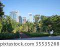 푸른, 오피스 빌딩, 빌딩 단지 35535268