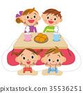 微笑的孩子 35536251