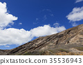 오아후, 하와이, 구름 35536943