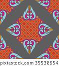 Diamond As Pattern 35538954