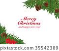 聖誕時節 聖誕節 耶誕 35542389