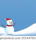 背景 聖誕節 聖誕 35549783