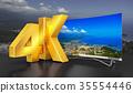 4k tv ultra 35554446