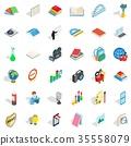 study book icon 35558079