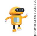 机器人 受控机体 安卓 35560355