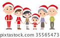 聖誕老人 聖誕老公公 聖誕節 35565473