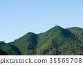 堆 许多 山峰 35565708