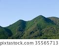 堆 许多 山峰 35565713