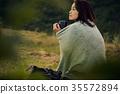 女性 女 女人 35572894