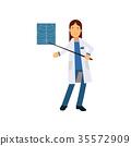 doctor, woman, female 35572909