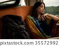 女性 女 女人 35572992