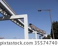 Tama city monorail 35574740