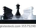 chess king game 35575290