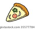 披萨 意大利 意大利人 35577784