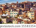 อิตาลี,ซีเอนา,วิวเมือง 35583354