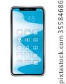 智能手機 智慧手機 智慧型手機 35584686