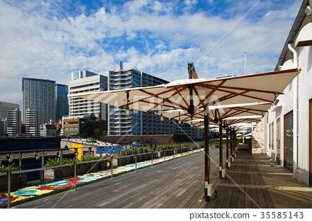 텐 노즈 아일 셋째 수변 광장 산책로 35585143
