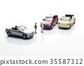 자동차,모형 35587312