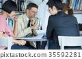 商務會議 35592281