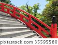 住吉大社 拱桥 反桥 35595560