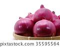 양파, 야채, 채소 35595564