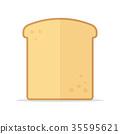 麵包 吐司 土司 35595621