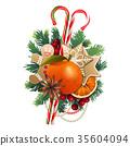 薑餅 聖誕節 聖誕 35604094