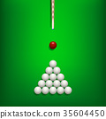 pool, cue, billiard 35604450