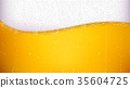 beer, foam, alcohol 35604725