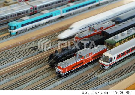鐵路模型N規 35606986