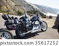 자전거 투어링 모터 사이클 미국 35617252