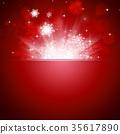 크리스마스, 성탄절, 눈 35617890