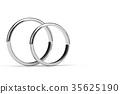 戒指 环 婚戒 35625190