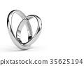 戒指 环 婚戒 35625194