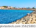 Old Town of Nesebar in Bulgaria by the Black sea 35625883