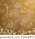 Christmas time in Paris 35626652