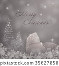 Christmas trees and stars with Colosseum 35627858