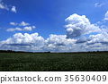 sky, cloud, clouds 35630409