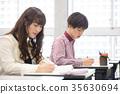 大学生 35630694