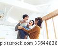 Ikmen養育爸爸的孩子高 35644838