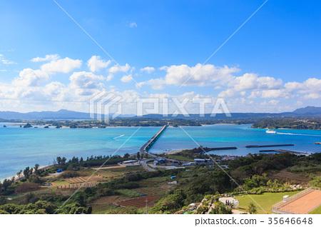 Koryu Bridge Ohashi Kuri-son 35646648