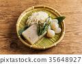 곤약 세트 Konjac japanese food 35648927