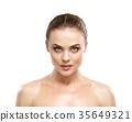 eyes, face, female 35649321