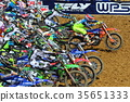 Motocross Start (US) 35651333